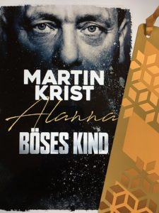 E-Book Cover Boeses Kind von Martin Krist