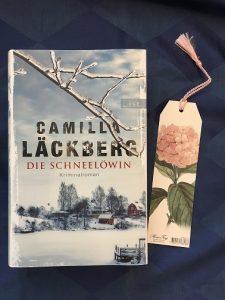 Buchcover Die Schneelöwin von Camilla Läckberg