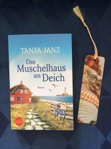 Buchcover Das Muschelhaus am Deich von Tanja Janz